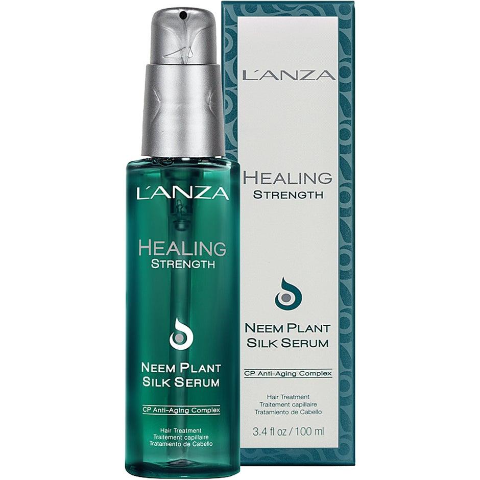 L'ANZA Healing Strength Neem Plant Silk Serum 100 ml L'ANZA Hårinpackning