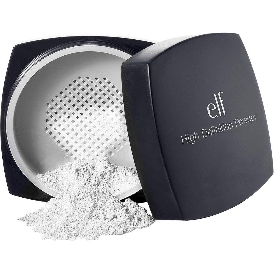 E.l.f Cosmetics High Definition Powder e.l.f. Puder