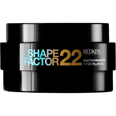 Redken Texture Shape Factor 22 Sculpting Cream
