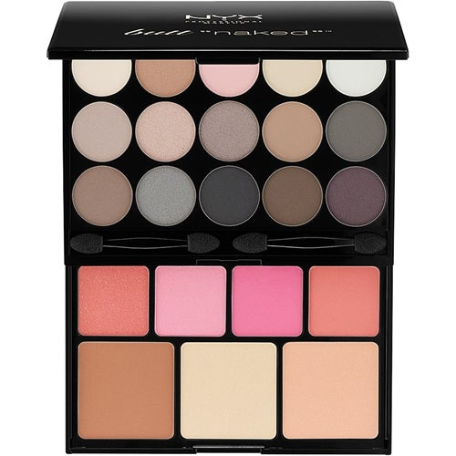 NYX Professional Makeup NYX PROFESSIONAL MAKEUP Butt Naked - Turn The Other Cheek