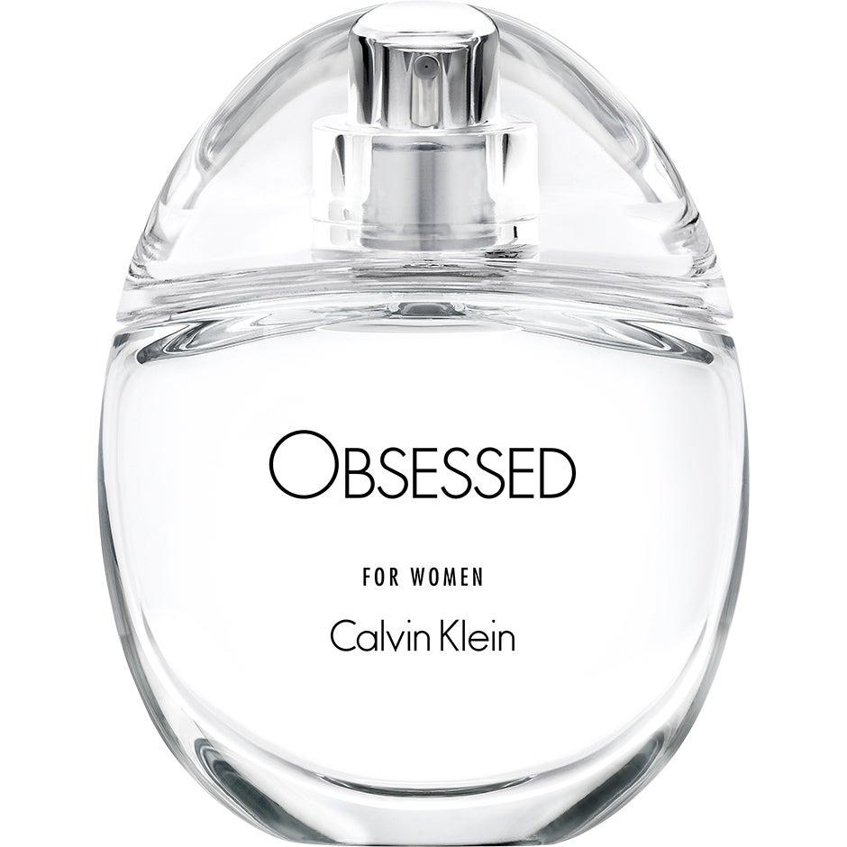 Calvin Klein Obsessed For Women 30 ml Calvin Klein EdP