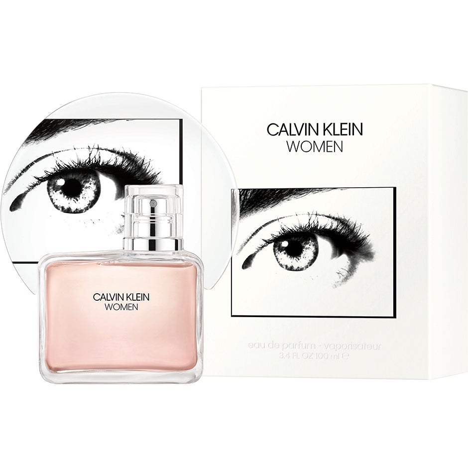 Calvin Klein Women 100 ml Calvin Klein EdP