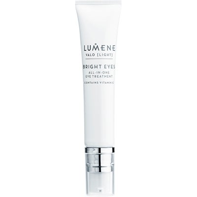 Lumene VALO Bright Eyes All-in-One Vitamin C Eye Treatment
