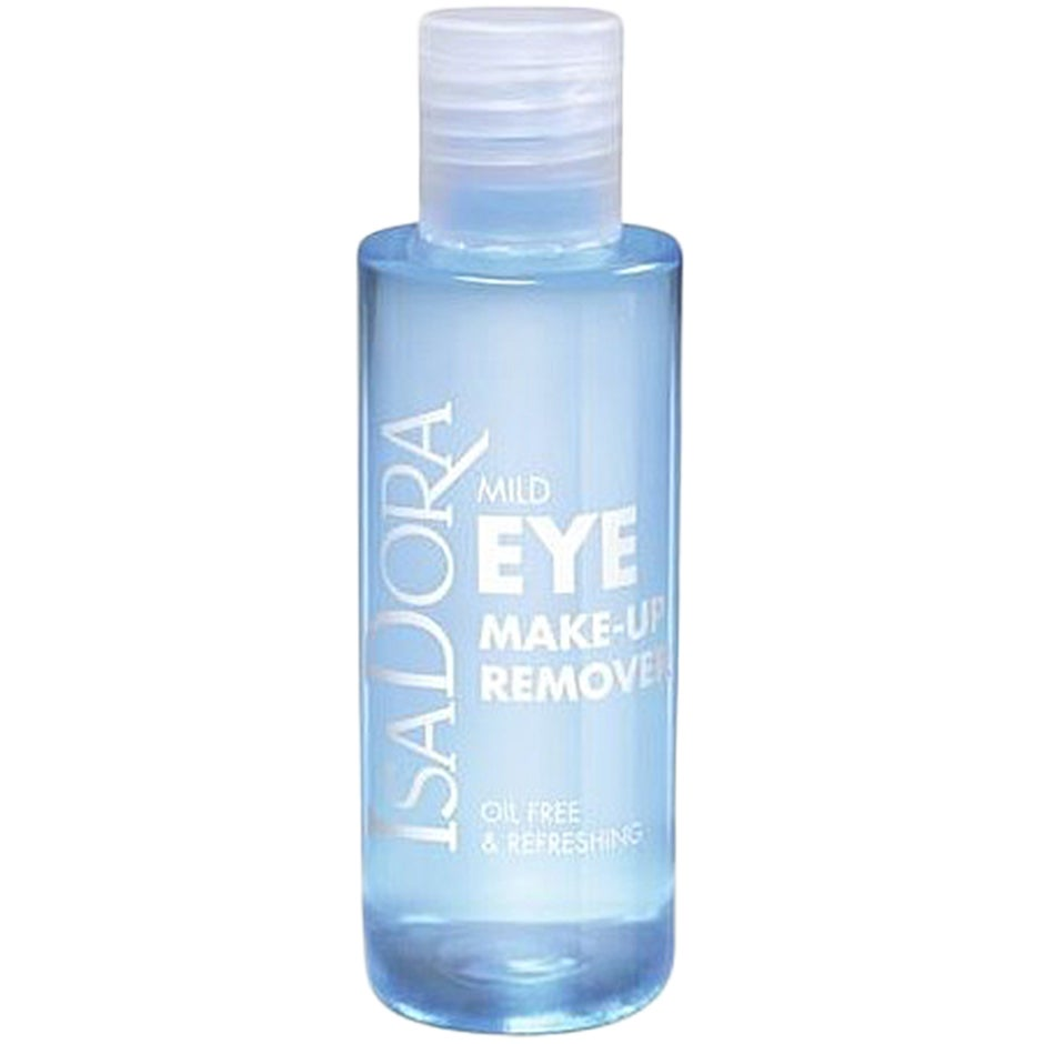 IsaDora Mild Eye Make-Up Remover 100 ml IsaDora Remover
