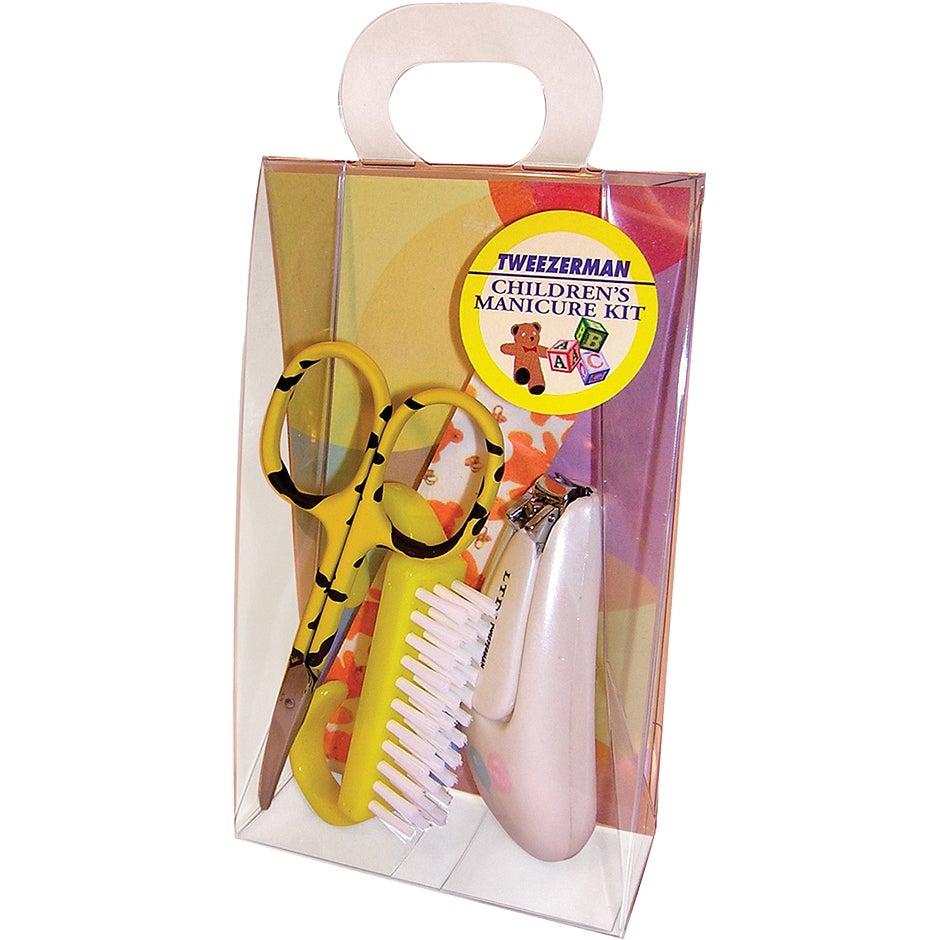 Tweezerman Baby Manicure Kit Tweezerman Manikyr & Pedikyr