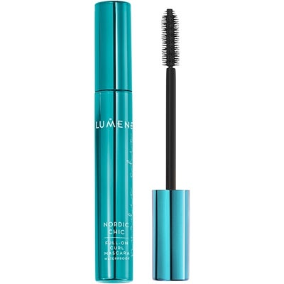 Lumene Nordic Chic Full-on Curl Mascara Waterproof
