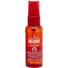 Lee Stafford Arganoil from Morocco Nourishing Miracle Oil