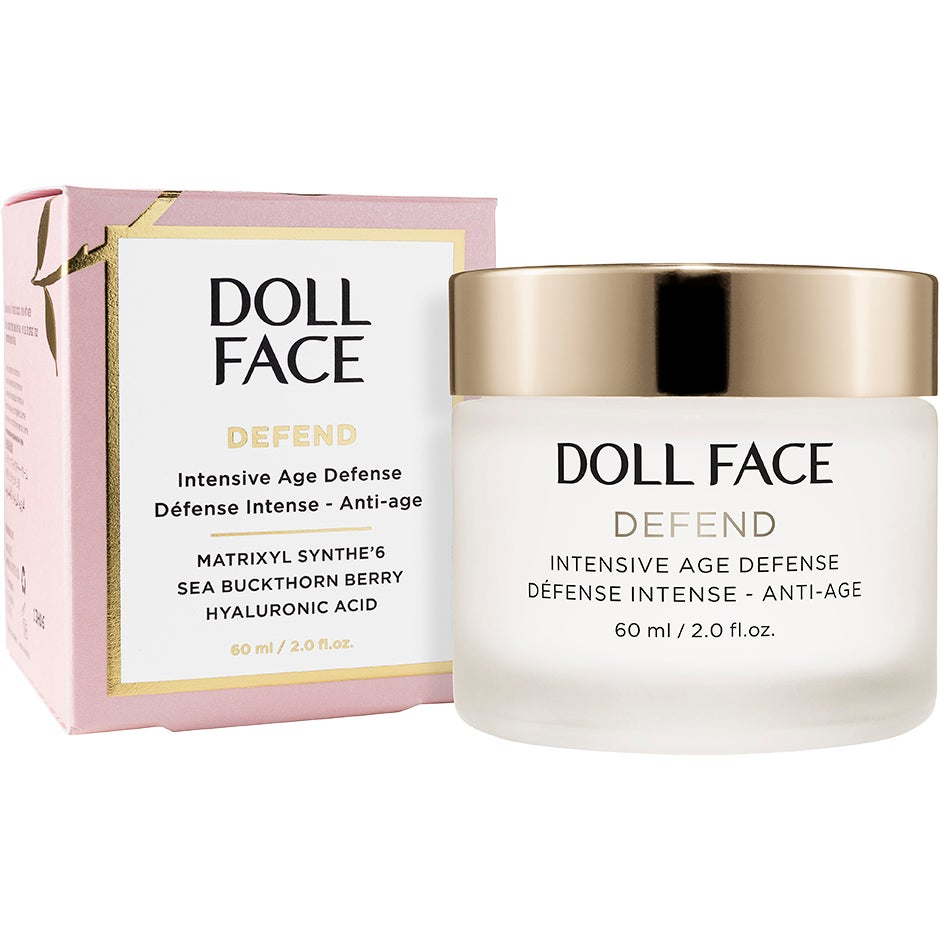 Doll Face Defend Intensive Age Defense 60 ml Doll Face Allround