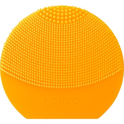 Foreo FOREO LUNA Play Plus Rengöringsborste, Sunflower Yellow