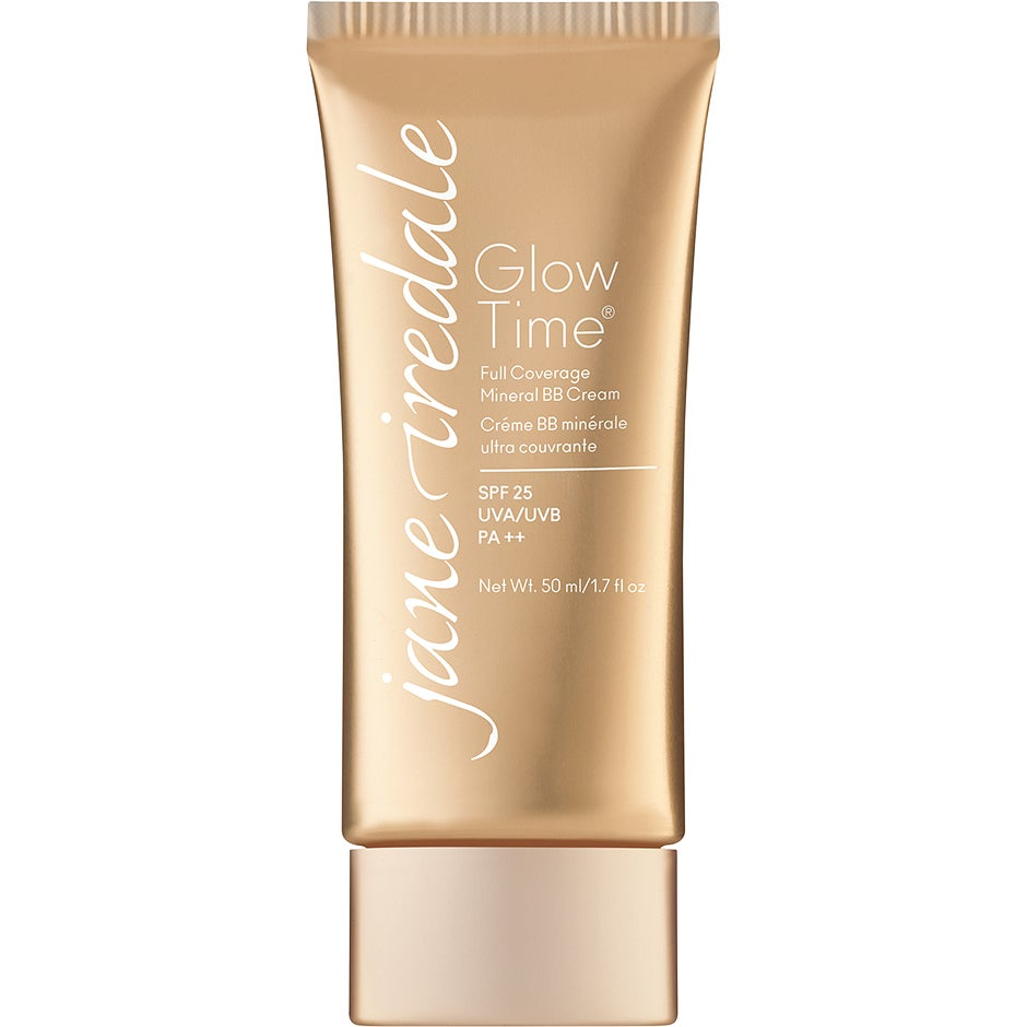 Jane Iredale Glow Time Full Coverage Mineral BB Cream 50 ml Jane Iredale BB Cream