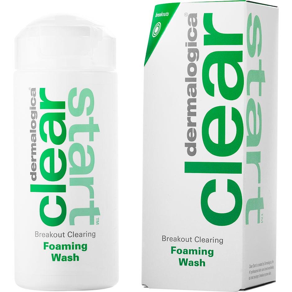 Dermalogica Breakout Clearing Foaming Wash 177 ml Dermalogica Ansiktsrengöring