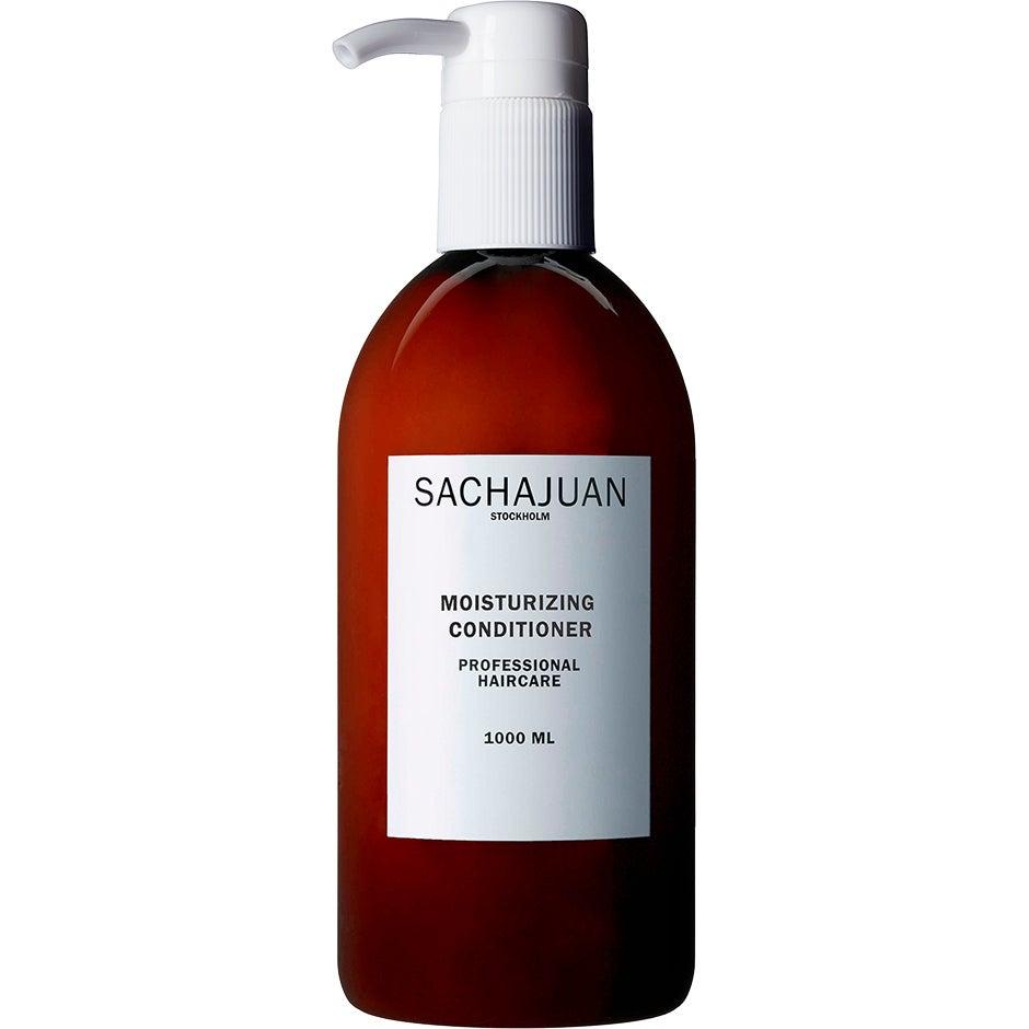SACHAJUAN Moisturizing Conditioner, 1000 ml Sachajuan Balsam