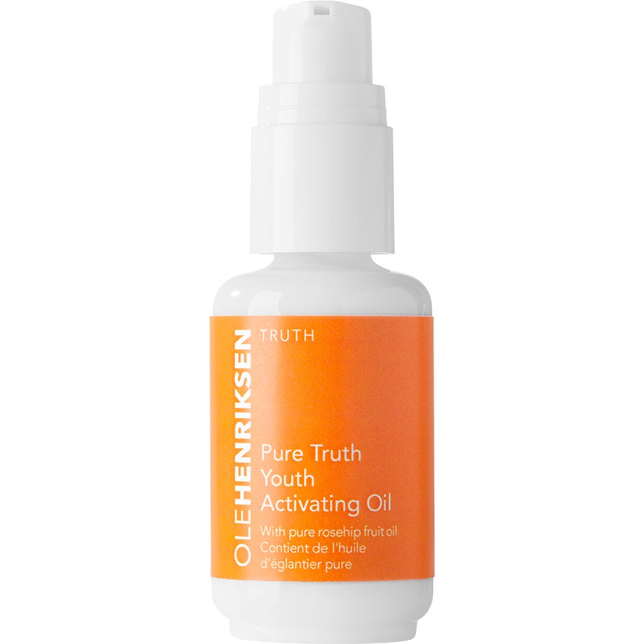 Ole Henriksen Pure Truth Youth Activating Oil 30 ml Ole Henriksen Ansiktsserum