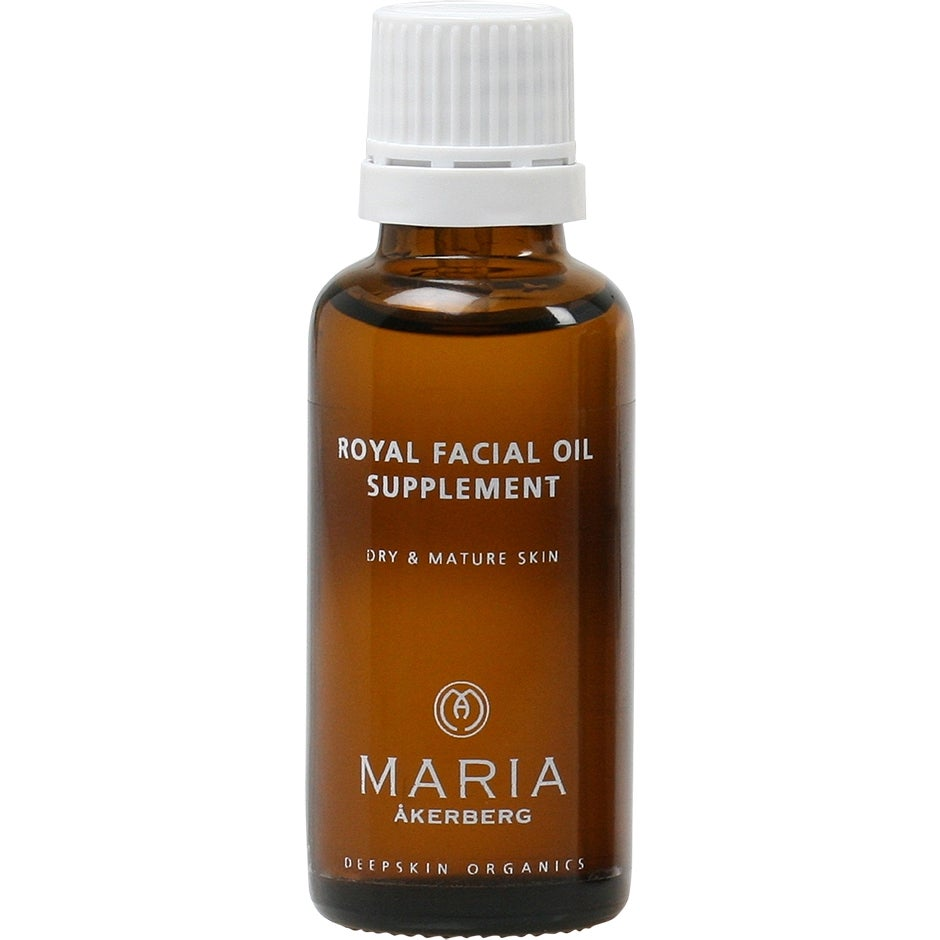 Royal Facial Oil Supplement 30 ml Maria Åkerberg Ansiktsolja