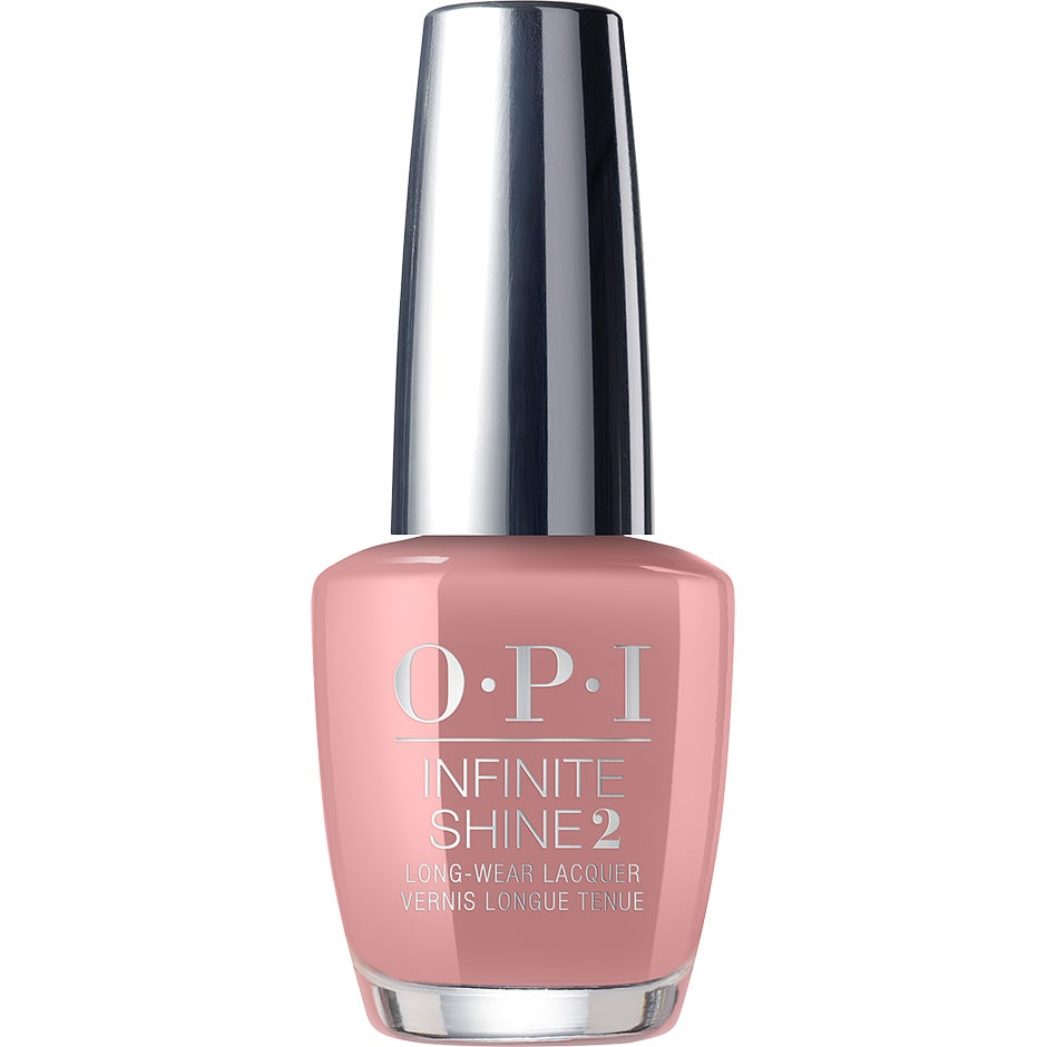 OPI Infinite Shine Somewhere Over the Rainbow Mountain 15 ml OPI Nude & Creme