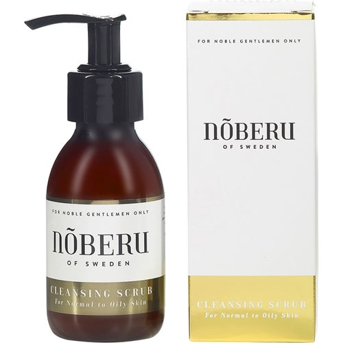 Nõberu of Sweden Cleansing Scrub