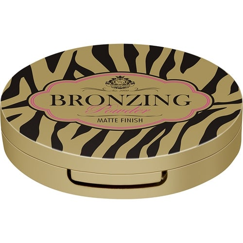 Viva la Diva Bronzing Powder Matte Finish