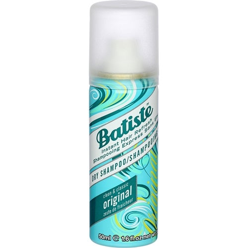 Batiste Dry Shampoo On The Go Original