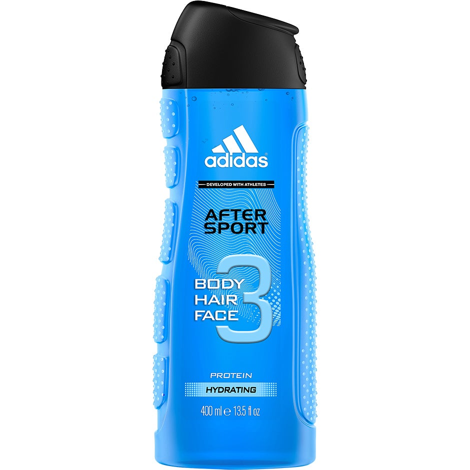 After Sport For Him, 400 ml Adidas Dusch & Bad