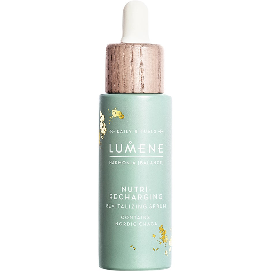 Lumene HARMONIA Nutri-Recharging Revitalizing Serum 30 ml Lumene Ansiktsserum