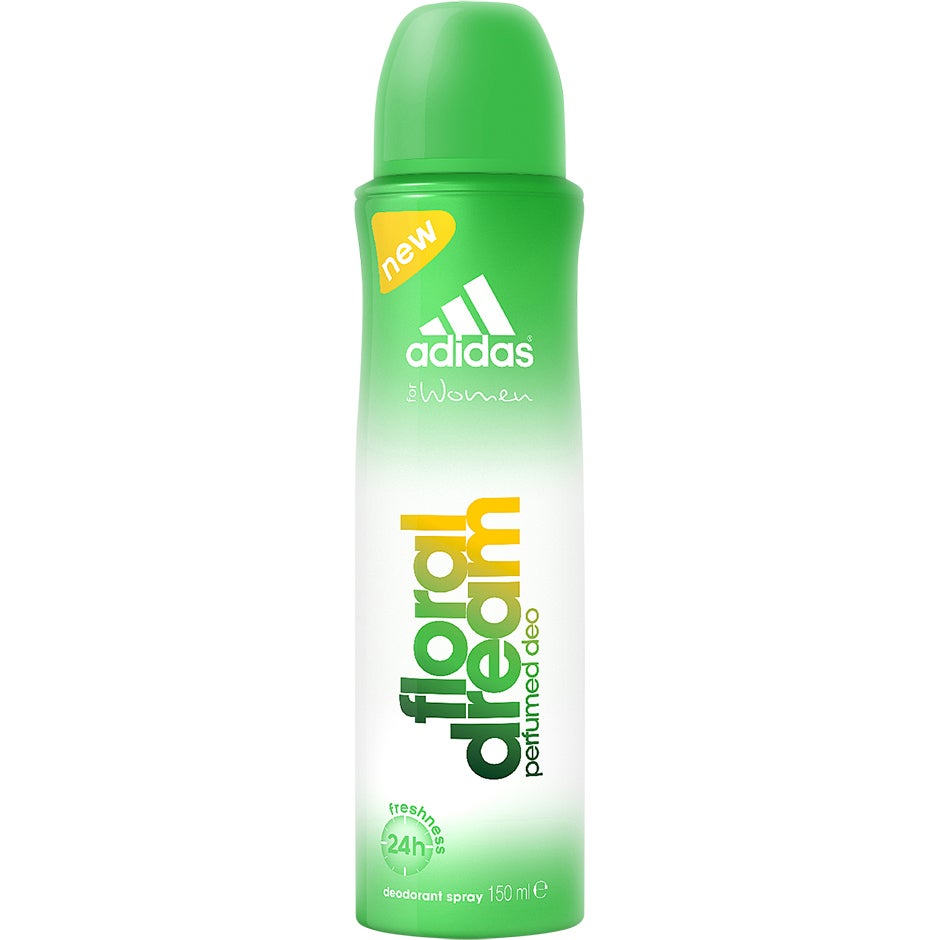 Floral Dream For Her, 150 ml Adidas Deodorant
