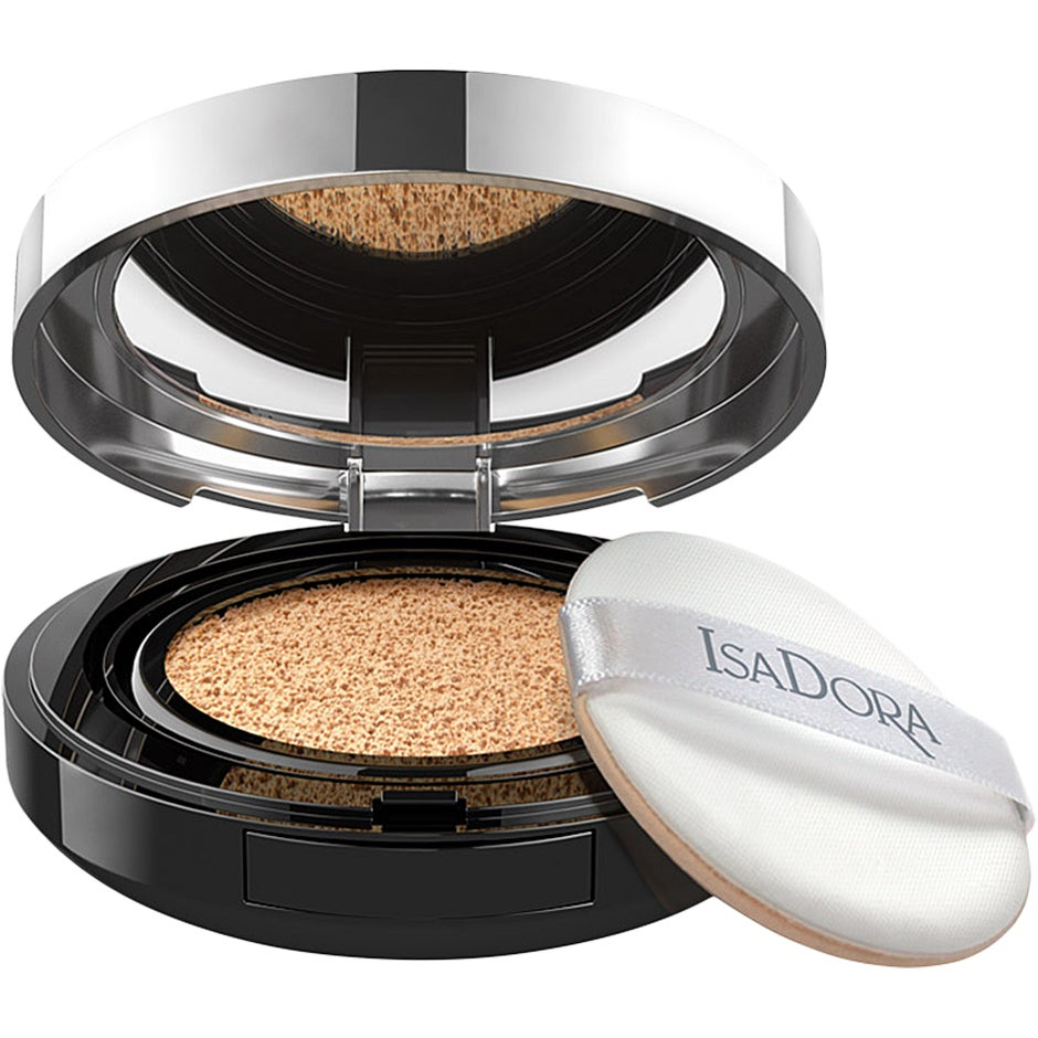 IsaDora Nude Cushion Foundation 15 g IsaDora Foundation