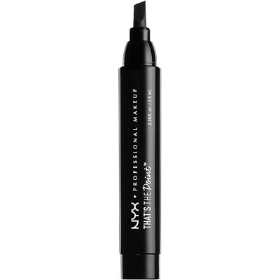 NYX Professional Makeup That's The Point Eyeliner Super Edgy