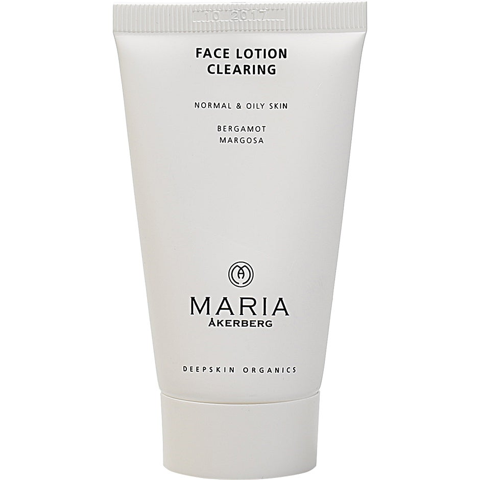 Face Lotion Clearing 50 ml Maria Åkerberg Dagkräm
