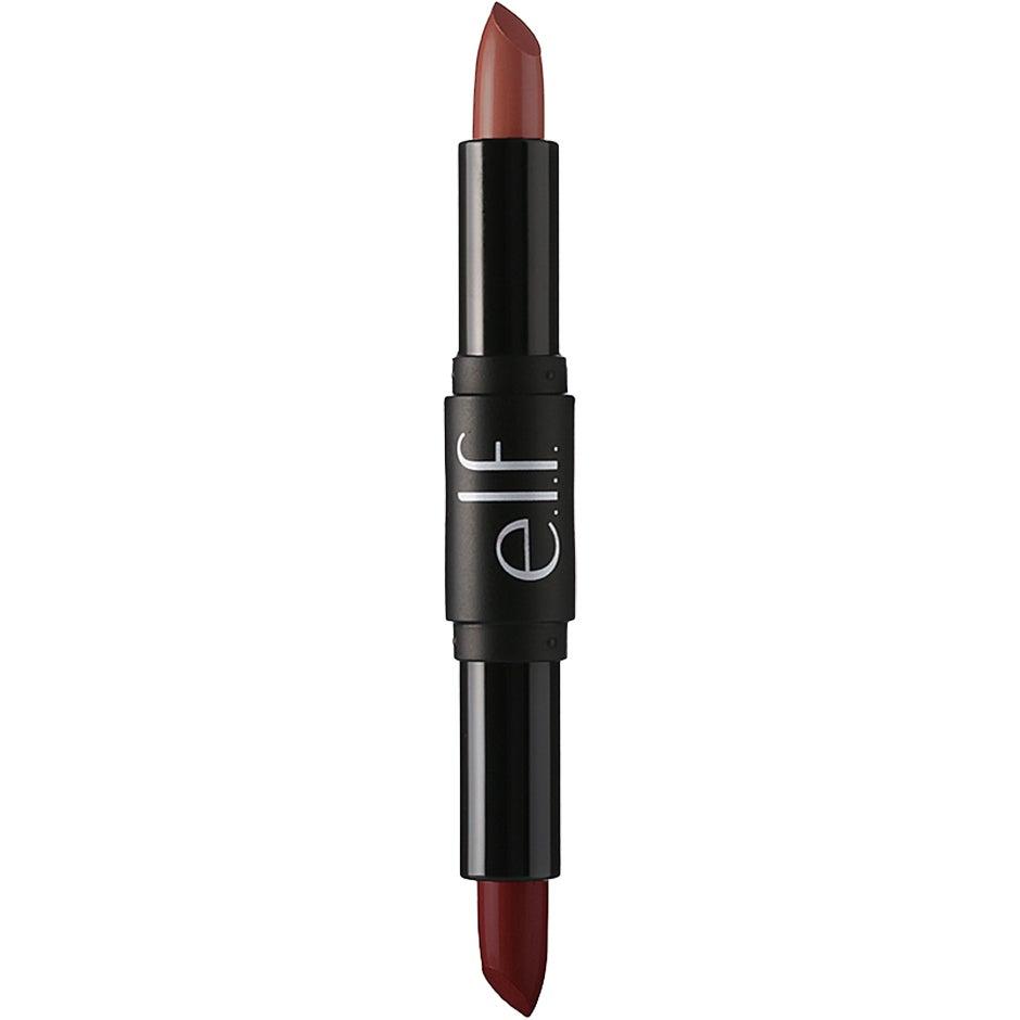E.l.f Cosmetics Day to Night Lipstick Duo e.l.f. Läppstift