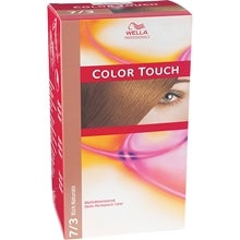 Wella Professionals Care Rich Natural Color Touch 7/3