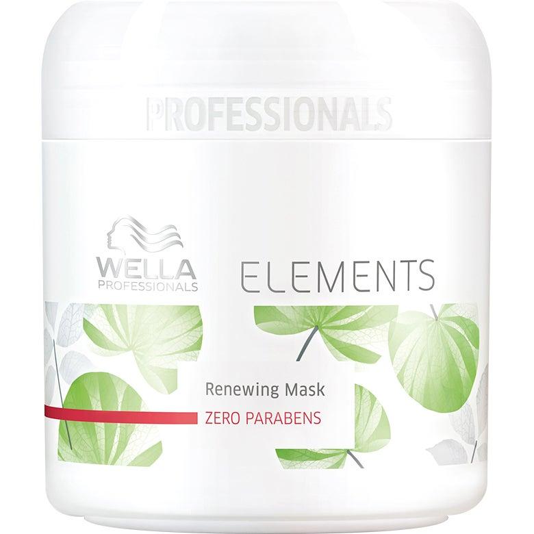 Elements 500 ml Wella Hårinpackning