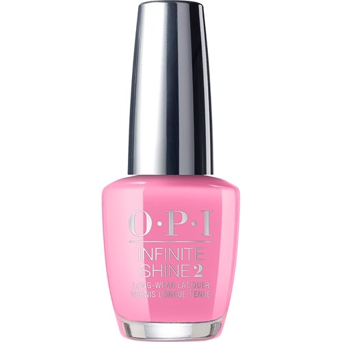 OPI Infinite Shine Lima Tell You About This Color!