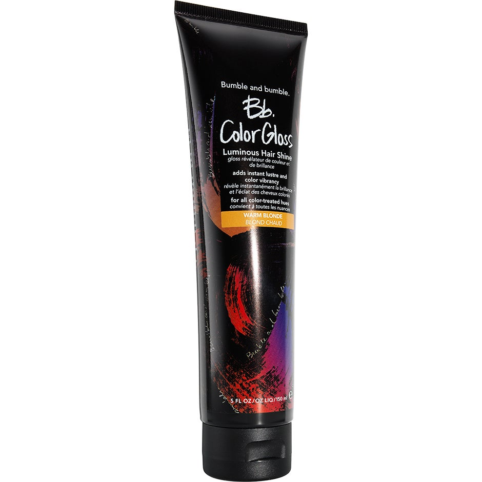 Bumble and bumble Color Gloss Warm Blonde 200 ml Bumble & Bumble Blond hårfärg