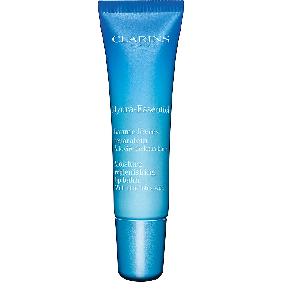 Clarins Hydra-Essentiel Moisture Replenishing Lip Balm 15 ml Clarins Läppbalsam