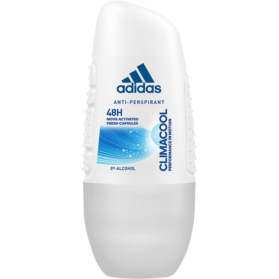 Climacool Woman, 50 ml Adidas Deodorant