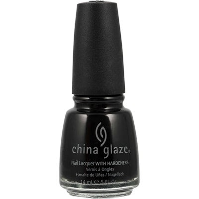 China Glaze Nail Lacquer, Liquid Leather