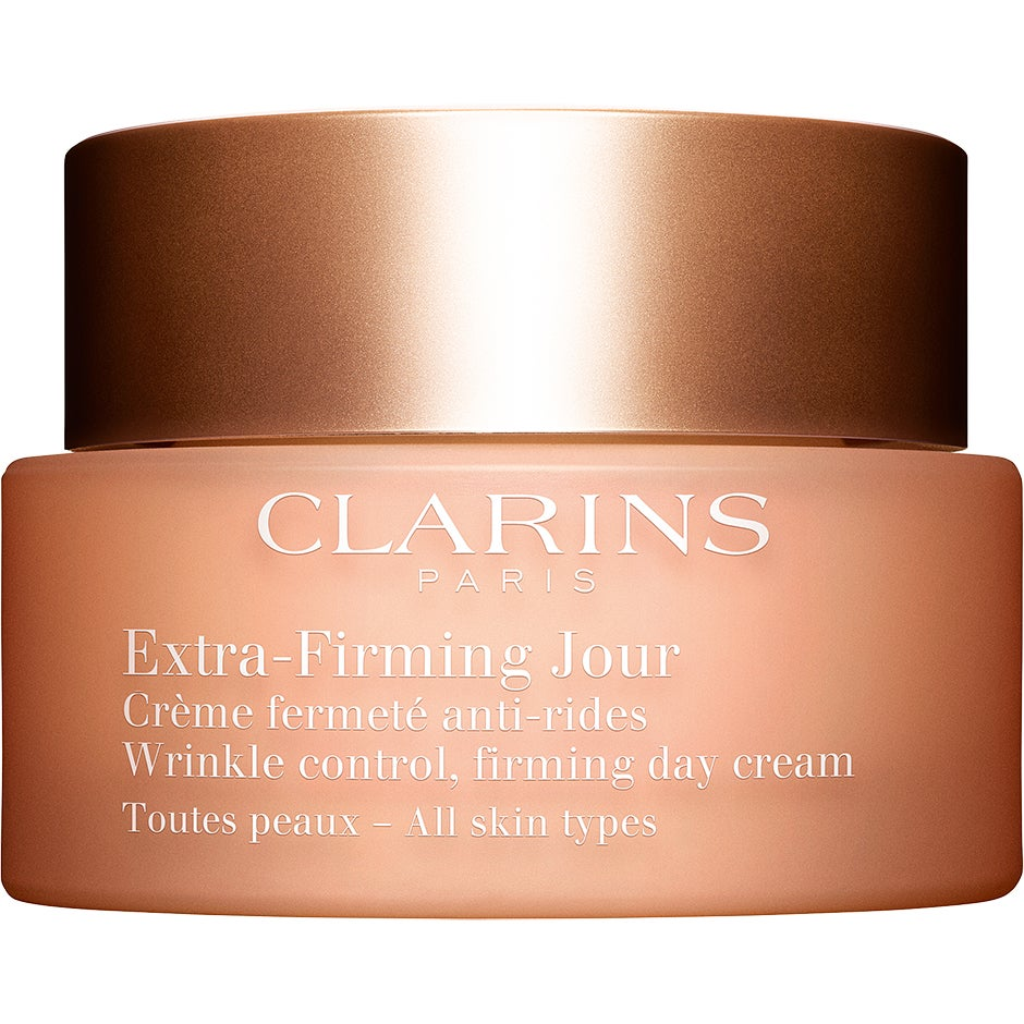 Clarins Extra-Firming Jour for All Skin Types 50 ml Clarins Allround