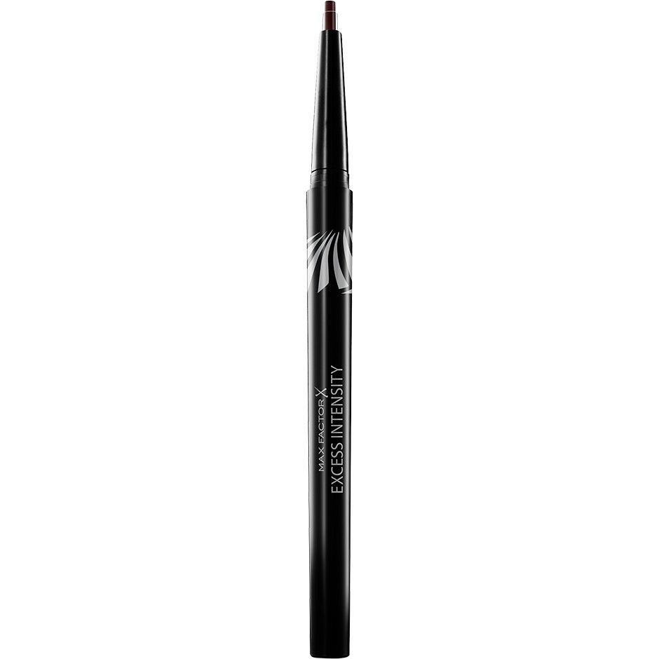Max Factor Excess Intensity Longwear Eyeliner 1 g Max Factor Eyeliner