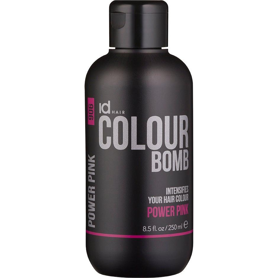 Colour Bomb 250 ml IdHAIR Alla hårfärger