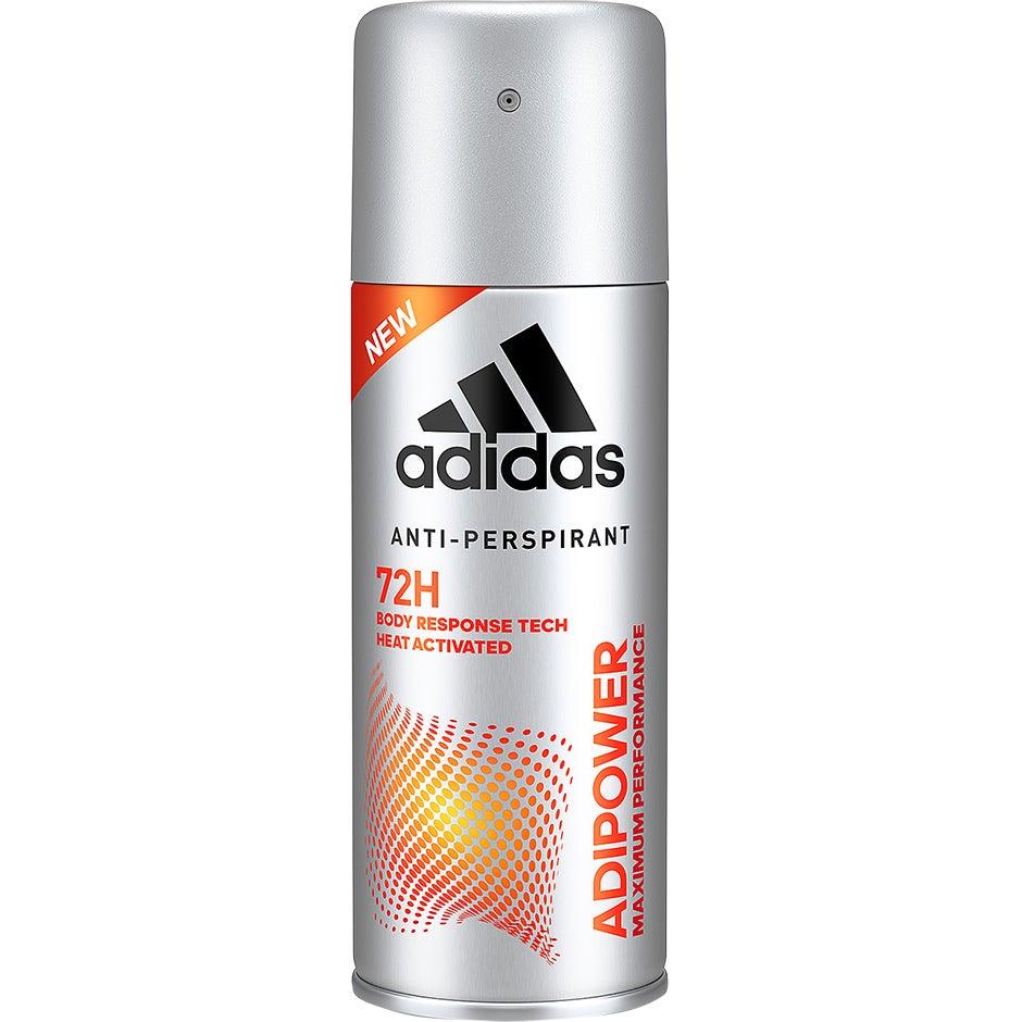 Adipower, 150 ml Adidas Deodorant