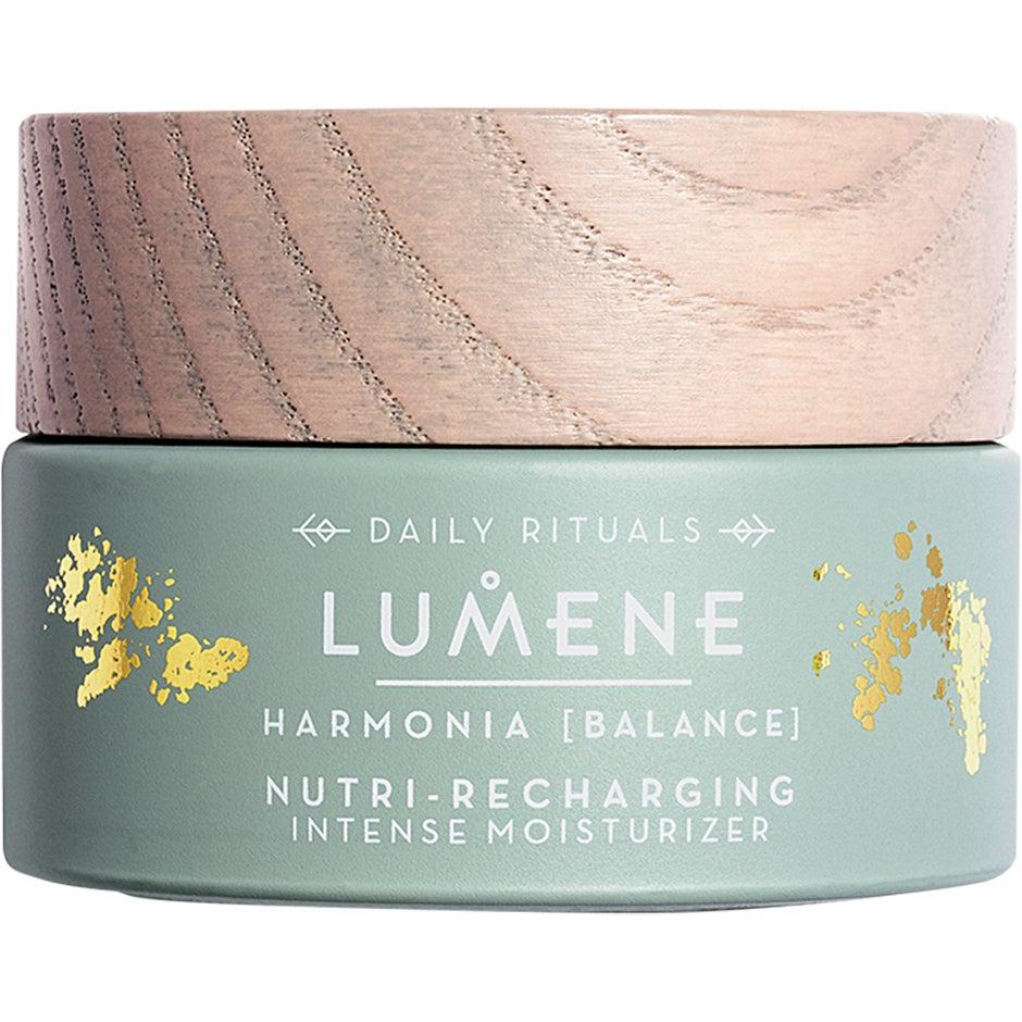 Lumene HARMONIA Nutri-Recharging Intense Moisturizer 50 ml Lumene Allround