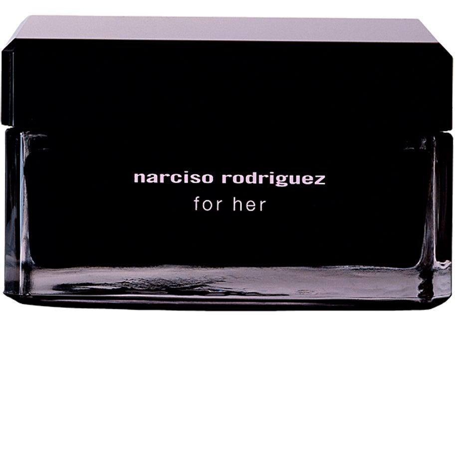 Narciso Rodriguez for Her Body Cream 150 ml Narciso Rodriguez Body Cream