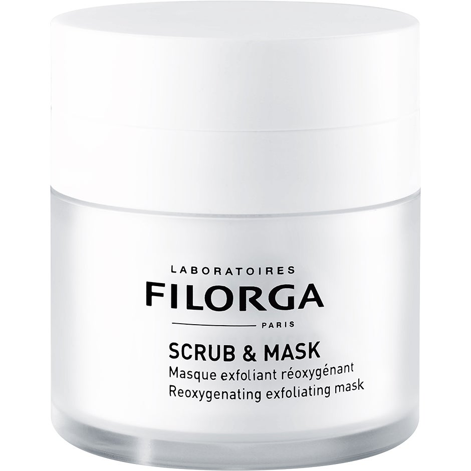Filorga Scrub & Mask 55 ml Filorga Ansiktspeeling
