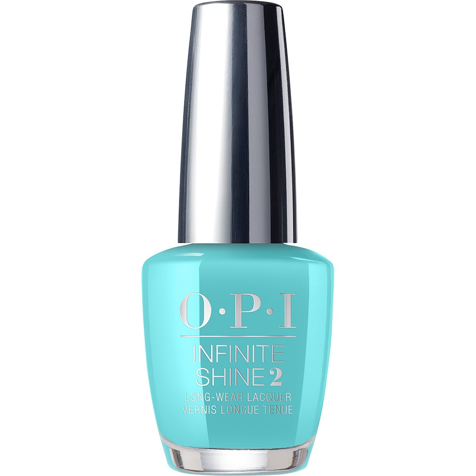 OPI Infinite Shine Closer Than You Might Belém 15 ml OPI Lila & Blå