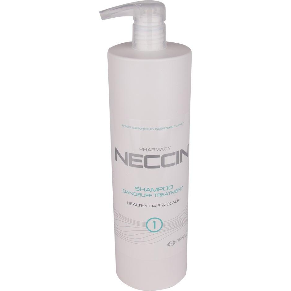 Neccin, 1000 ml Grazette of Sweden Schampo