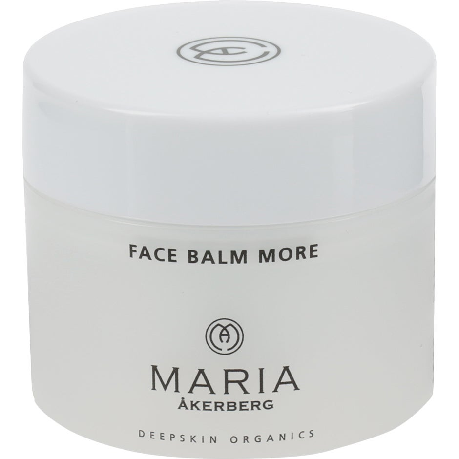 Face Balm More, 10 ml Maria Åkerberg Ekologisk Hudvård