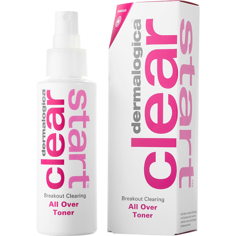 Dermalogica Breakout Clearing All Over Toner 118 ml Dermalogica Problemhy