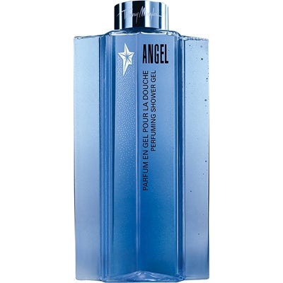 Mugler Angel Perfuming Shower Gel
