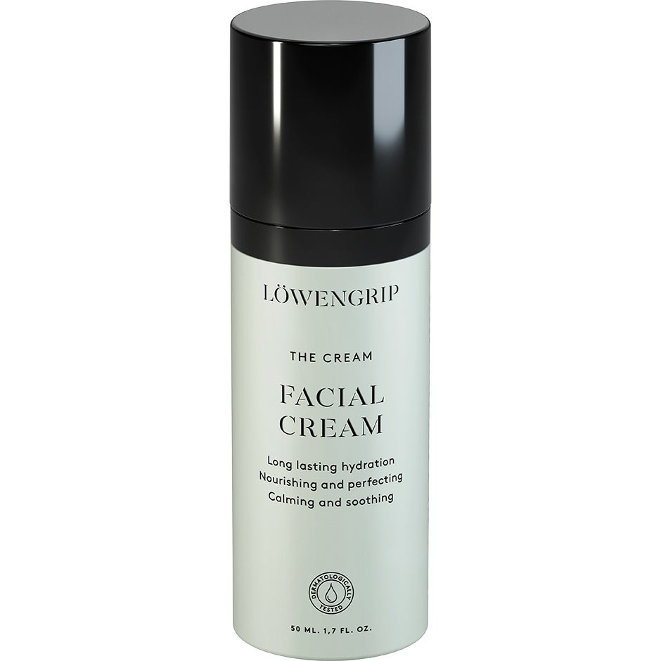 Löwengrip The Cream Facial Cream 50 ml Löwengrip Allround