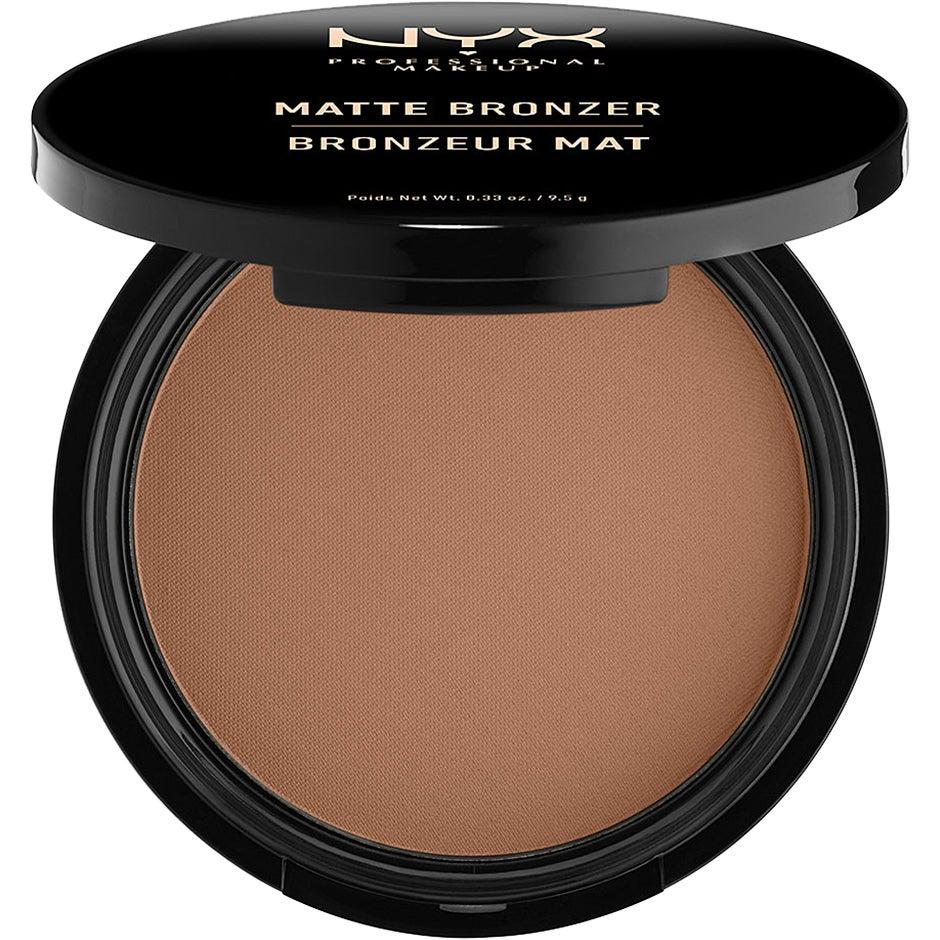 Matte Bronzer 9.5 g NYX Professional Makeup Bronzer